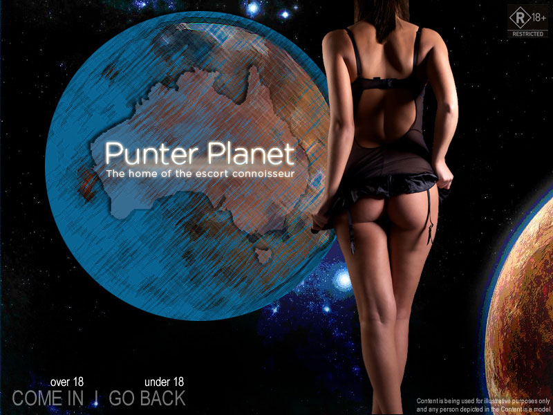 anale punter planet vic